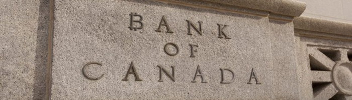 Bank of Canada studies Digital Currencies