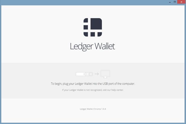 bitcoin ledger wallet nano review