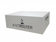 AntRouter R1 Bitcoin Miner