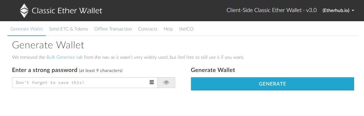 ethereum wallet how to get backup key