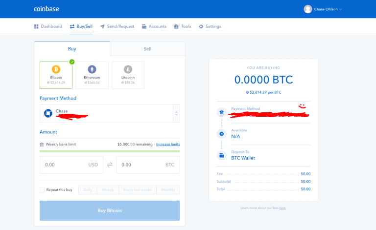 omisego coinbase signup