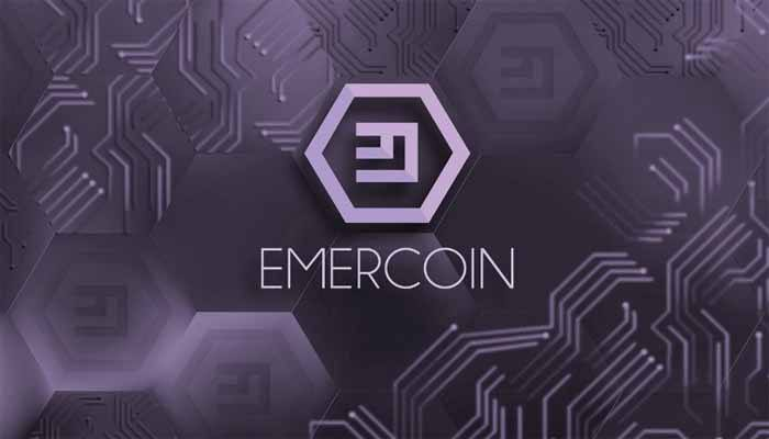 what is emercoin