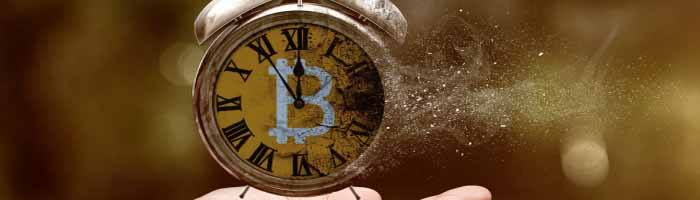 Deadline of BTC ETF