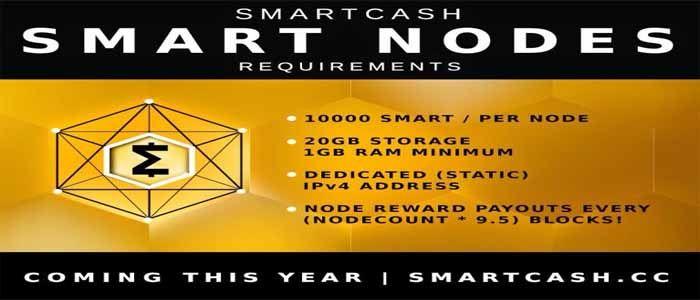 Курс Smartcash