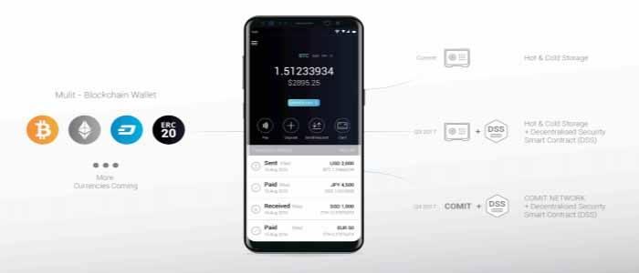 mine cryptocurrency on phone